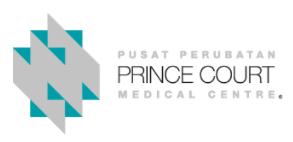 Princes court